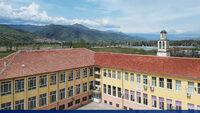 """""""Акронис"""" дарява компютри на училището в село Дамяница"""