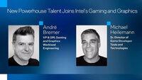 Intel вербува сътрудници на AMD за разработка на видеокарти
