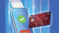 Смартфонът се превръща в ПОС терминал с новата услуга на Пощенска банка