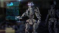 Великобритания представи нова стратегия за работа с данни в областта на отбраната