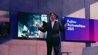 Fujitsu се фокусира върху устойчивото развитие с нов бранд