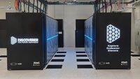 Българският суперкомпютър Discoverer вече официално е въведен в експлоатация