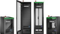 Нови микроцентрове за данни представи Schneider Electric