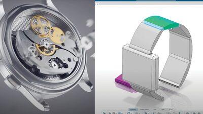 3DEXPERIENCE®: Платформата на бъдещетo, с която можете да работите днес