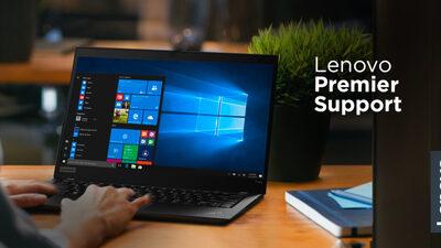 Lenovo предоставя цялостни бизнес решения на потребителите