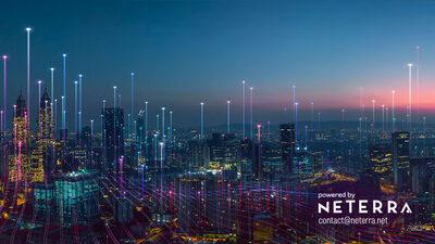 Сигурен бизнес през 2021? Да, с гарантиран глобален интернет!
