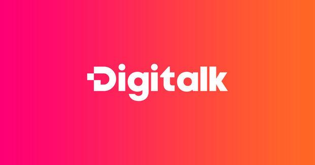 За Digitalk