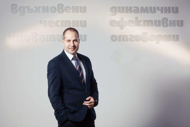 """Vivacom назначи нов директор """"Продажби магазинна мрежа"""""""