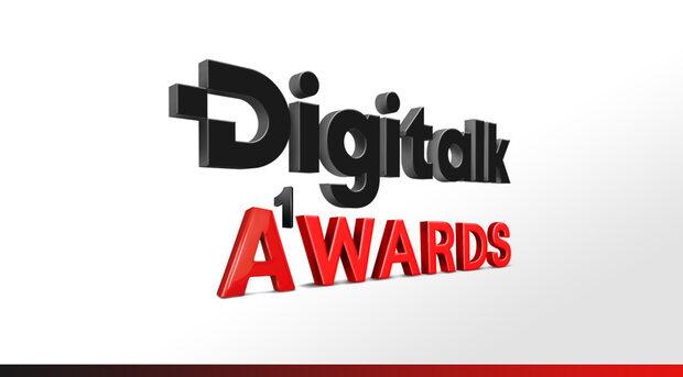 Digitalk & A1 Awards