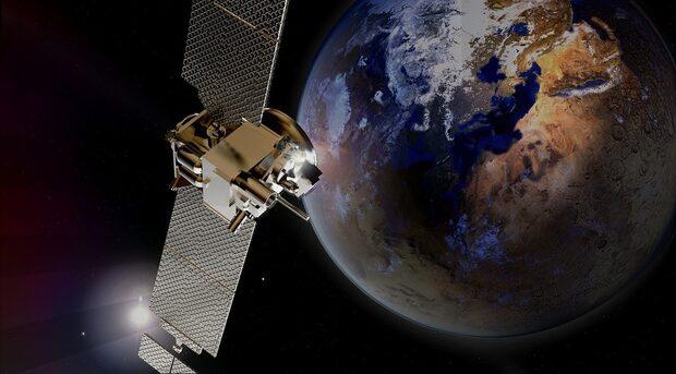 Телекомите в ЕС отново поглеждат към сателитната връзка