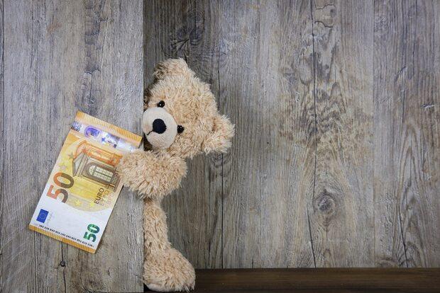 Дефицитът на чипове може да помрачи Коледа и за децата